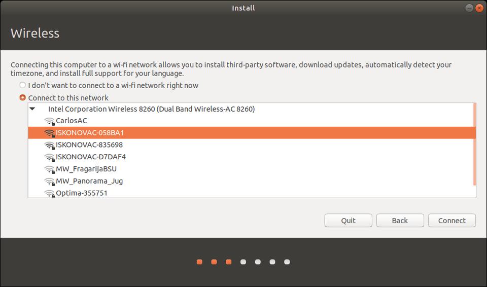Linux OS gratuit