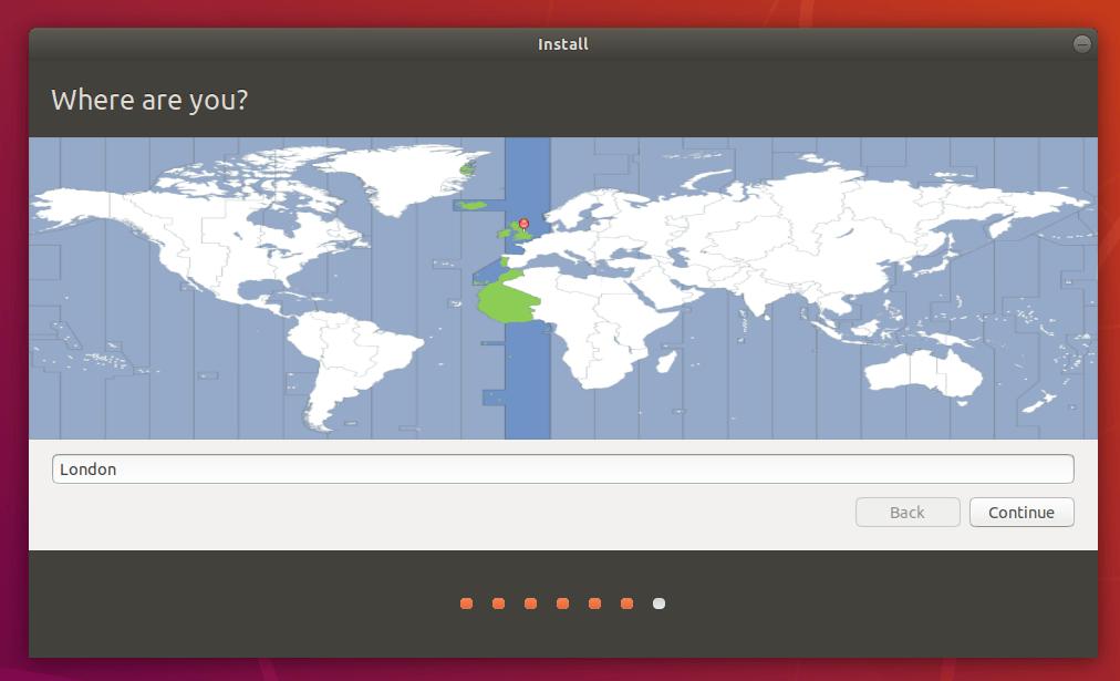 télécharger linux