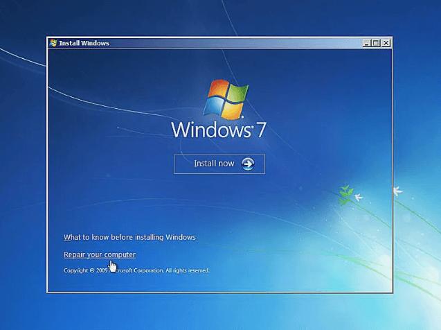 Répare ton ordinateur