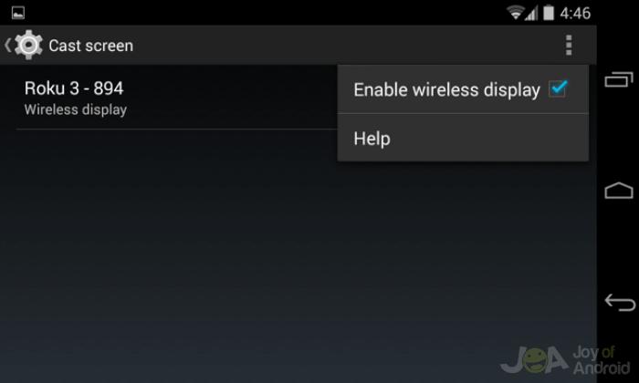 comment connecter mon téléphone portable à ma smart tv hisense
