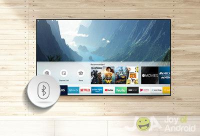 comment connecter un téléphone portable à la télévision par bluetooth