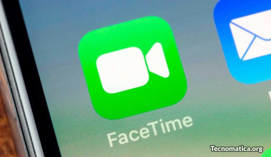 facetime sur windows 10