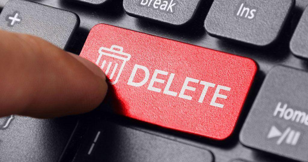 meilleurs programmes pour supprimer des fichiers