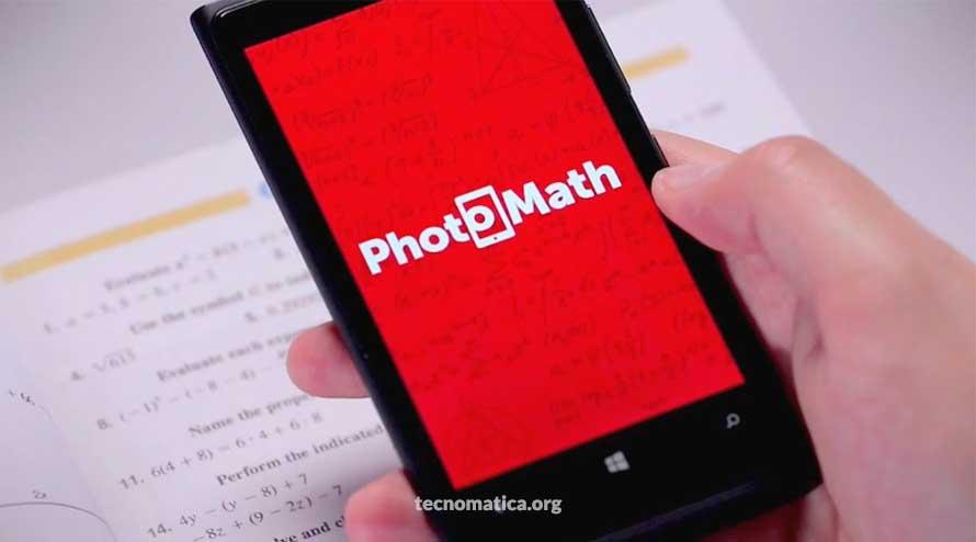 photomath gratuit pour pc