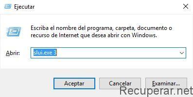 activer windows 10 sans clé