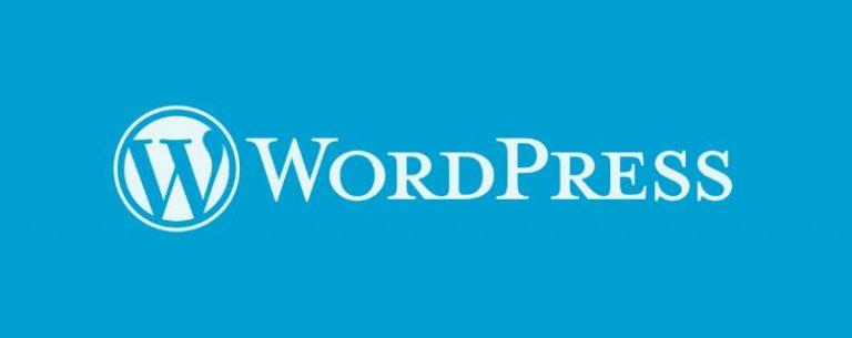 sauvegarde dans wordpress sans plugin