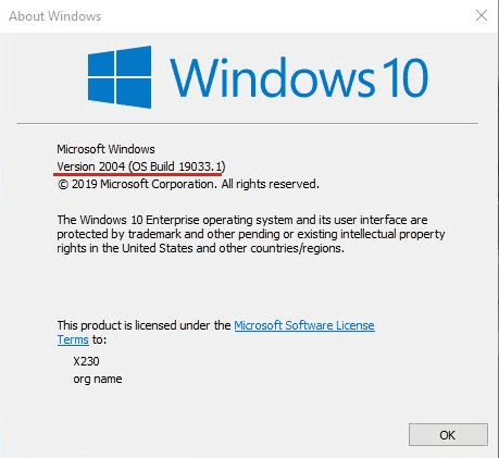 """Windows-10-version-2004"